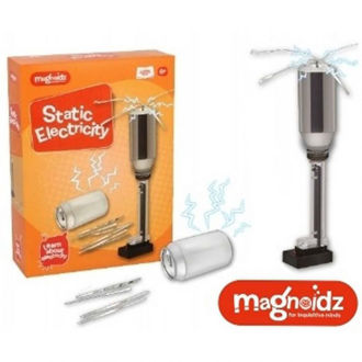 Picture of Magnoidz Static Electricity