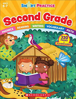 Picture of Smart Practice Workbook: Second Grade