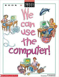 Picture of We Can Use the Computer: Book D Paperback
