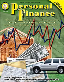 Picture of Personal Finance
