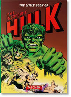 Picture of The Little Book of The Incredible Hulk