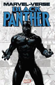 Picture of Marvel - Verse Black Panther
