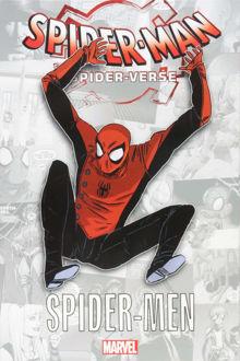 Picture of Spider-Man Spider- Verse Spider-Men