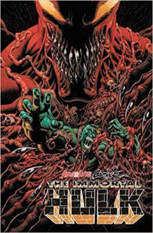Picture of Marvel The Immortal Hulk and other tales