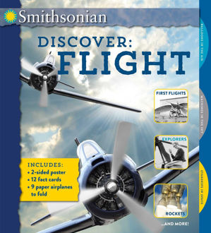 Picture of Smithsonian Discover: Flight