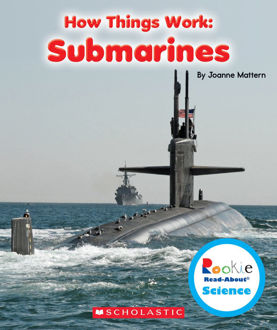 Picture of How Things Work: Submarines (Rookie Read-about Science)