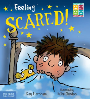 Picture of Feeling Scared!