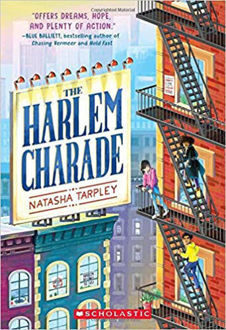 Picture of The Harlem Charade