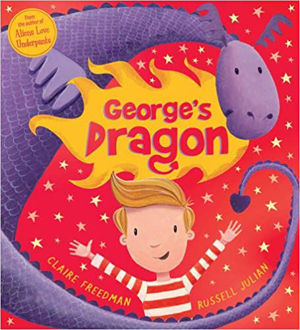 Picture of George's Dragon
