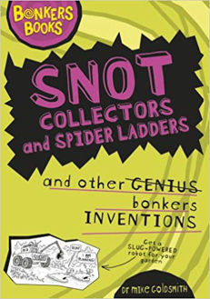 Picture of SNOT collectors and spider ladders