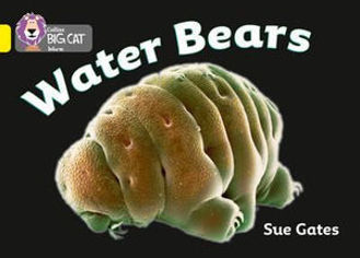 Picture of Big Cat: Water Bears