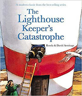 Picture of The Ligthouse keeper's Catastrophe
