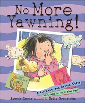 Picture of No More Yawning