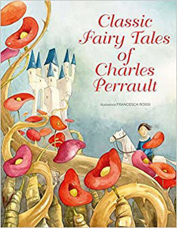 Picture of Classic Fairy Tales of Charles Perrault