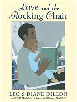 Picture of Love and the Rocking Chair Hardcover