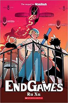 Picture of EndGames (NewsPrints #2) Paperback