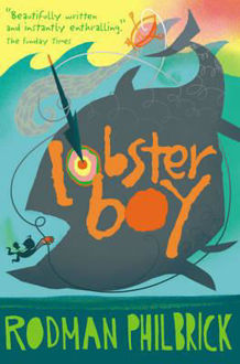Picture of Lobster boy
