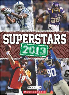 Picture of Superstars 2013 Paperback