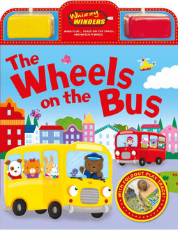 Picture of The Wheels on the Bus: With fold-out play track