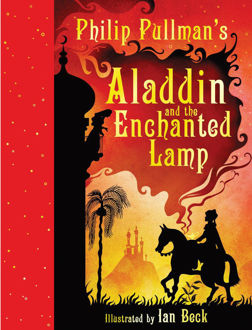 Picture of Aladdin and the Enchanted Lamp Hardcover
