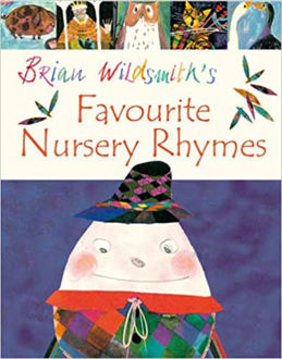 Picture of Brian Wildsmith's Favourite Nursery Rhymes