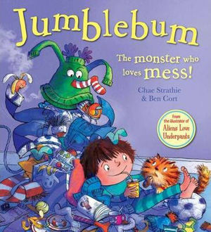 Picture of Jumblebum