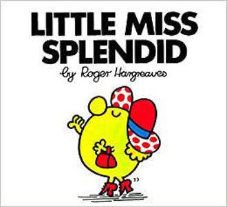 Picture of Little Miss Splendid
