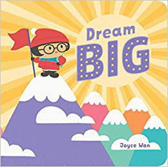 Picture of Dream Big Hardcover