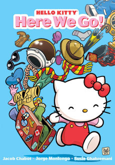 Picture of Hello Kitty: Here We Go!