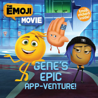 Picture of Gene's Epic App-venture!