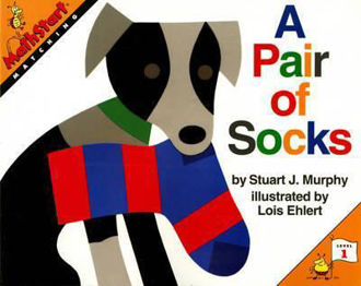 Picture of A Pair of Socks