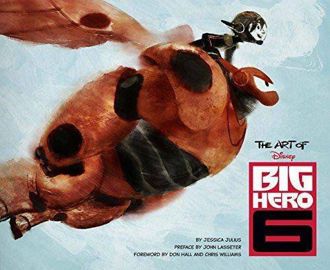 Picture of The Art of Big Hero 6