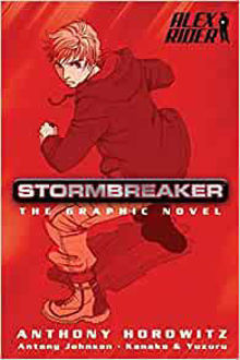 Picture of Stormbreaker: the Graphic Novel