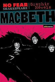 Picture of Macbeth