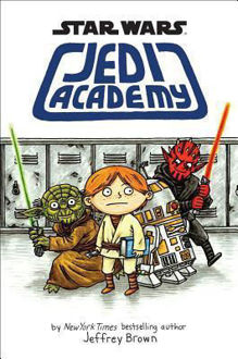 Picture of Jedi Academy (Star Wars)