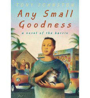 Picture of Any Small Goodness