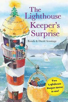 Picture of The Light House Keeper's Surprise
