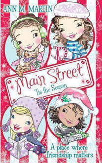 Picture of 'Tis the Season (Main Street)