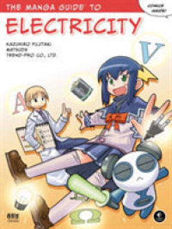 Picture of The Manga Guide to Electricity