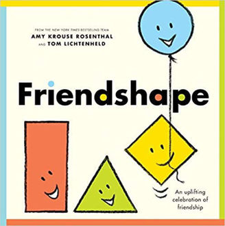 Picture of Friendshape Hardcover