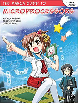 Picture of The Manga Guide to Microprocessors