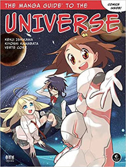 Picture of The Manga Guide to the Universe