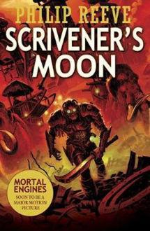 Picture of Scrivener's Moon Mortal Engines Prequel