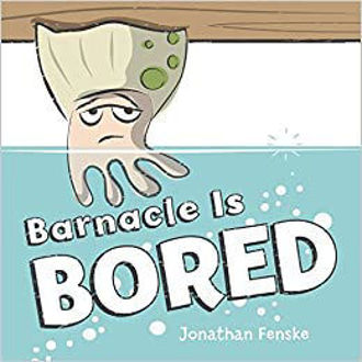 Picture of Barnacle Is Bored  (Hardcover)