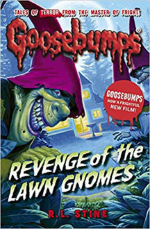 Picture of Goosebumps Revenge Of The Lawn Gnomes (Paperback)