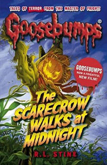 Picture of The Scarecrow Walks at Midnight (paperback)