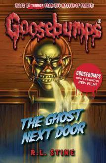 Picture of The Ghost Next Door (Goosebumps) Paperback