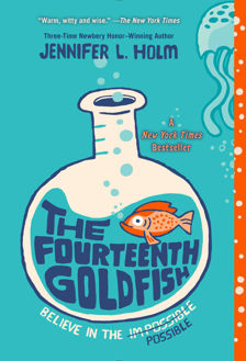 Picture of The Fourteenth Goldfish