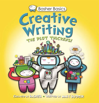Picture of Basher Basics: Creative Writing