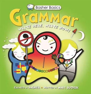 Picture of Basher Basics Grammar